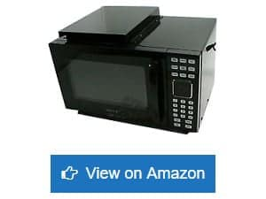 12 Best Rv Microwaves 2020 Reviews