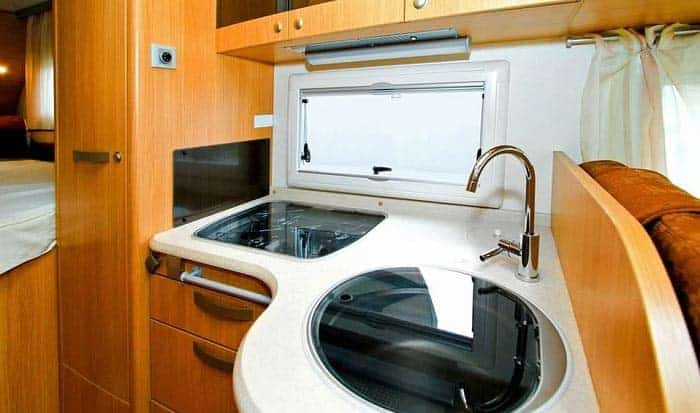 RV Faucets vs Home Faucets What's the Difference