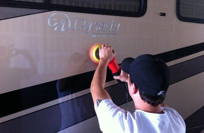 best oxidation remover for rv