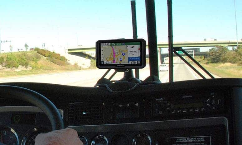 best rv gps