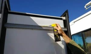best rv slide out lube