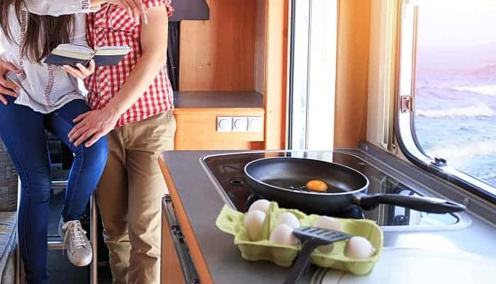 best induction cooktops for rv