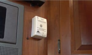 best rv propane detector