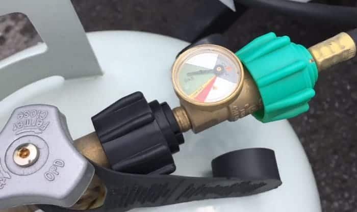 best rv propane tank gauge